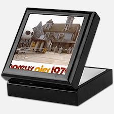 2-moreys-pier-hauntedhouse-starwars-o Keepsake Box