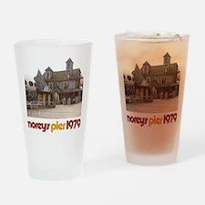 2-moreys-pier-hauntedhouse-starwars Drinking Glass