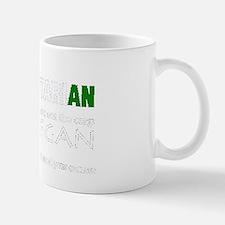 GoVeganWhite Mug