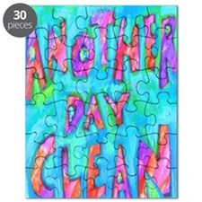 day clean Puzzle