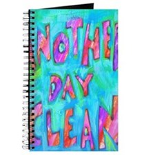 day clean Journal