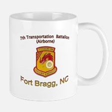 2-7th transportation bn 2 Mug
