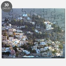 Classic Symi Puzzle