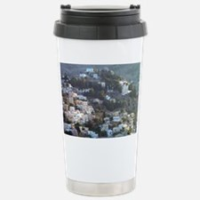 Classic Symi Stainless Steel Travel Mug