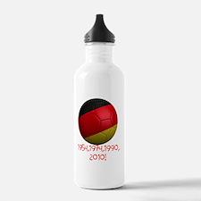 GermanyWorldCupChampio Water Bottle