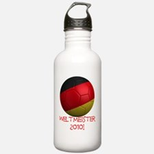 Germany2010Weltmeister Water Bottle
