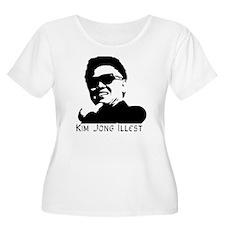 Kim-Jong-Ille T-Shirt