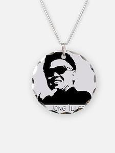 Kim-Jong-Illestbig Necklace