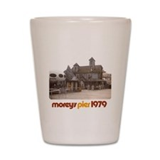 2-moreys-pier-hauntedhouse-starwars-tra Shot Glass