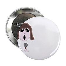 """Chibi Singer 2.25"""" Button (10 pack)"""