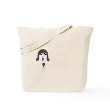 Chibi Singer Tote Bag
