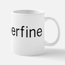 boybriefs Mug