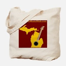 MMHPodcastMarooShirt Tote Bag