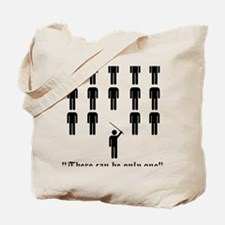 Final (with text) Tote Bag