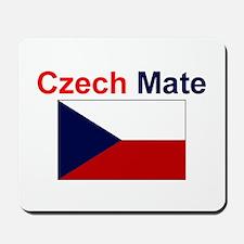 Czech Mate Mousepad