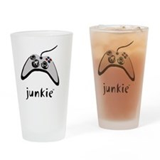 Gaming Drinking Glass