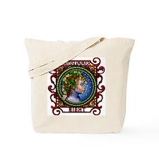 Midsummer Tote Bag