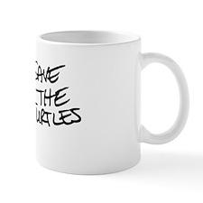 FUNNY TURTLE Mug
