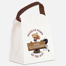 MWOD-Mistake2.gif Canvas Lunch Bag