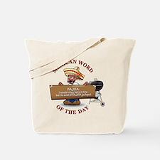 MWOD-Fajita2.gif Tote Bag