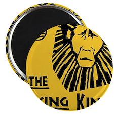 Obama: the Lying King Magnet