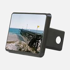 Beach Notecard Hitch Cover