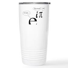 BeRationalGetRealJobDone Travel Mug