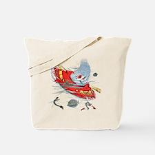 Seacopter_plain Tote Bag