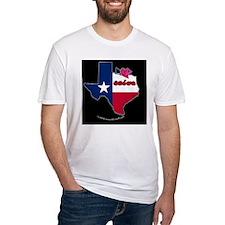TXstateFlagILYbbt Shirt