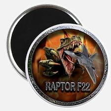 raptor f22 Magnet