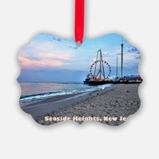 Seaside Heights Ferris Wheel Ornament