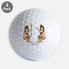 noneedoil Golf Ball