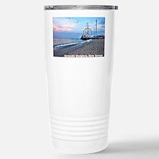 Seaside Heights Ferris Wheel Travel Mug