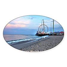 Seaside Heights Ferris Wheel Decal