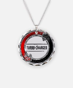 turbo color Necklace