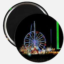 Ferris Wheel Magnet