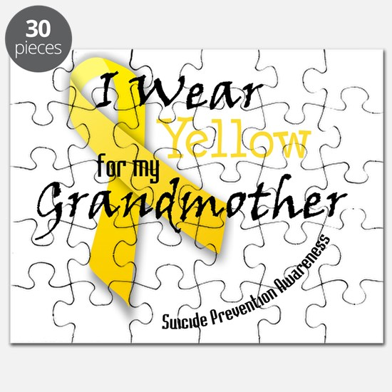 i_wear_yellow_for_my_grandmother Puzzle