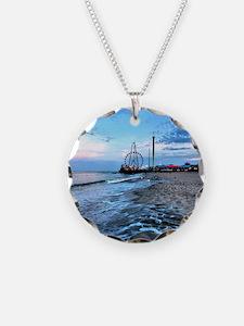 Beachfront Seaside Necklace