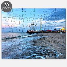 Beachfront Seaside Puzzle