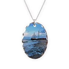 Beachfront Seaside Necklace