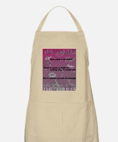 3-sm-poster-3rules Apron