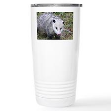 Poss3x5stkr Travel Coffee Mug