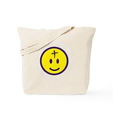 AshWed2_Dark Tote Bag