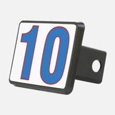 10 Hitch Cover