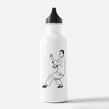 baguazhang - 760x1025 Water Bottle