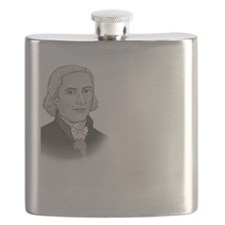 Tyranny for dark Flask