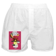 balloon5x8reg Boxer Shorts