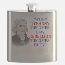 Tyranny for dark2 Flask