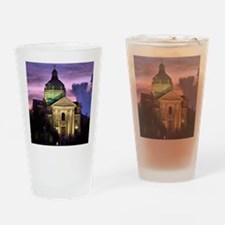 Spring Lake Church Drinking Glass