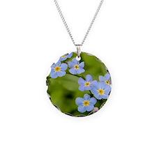 DSCN3394 Necklace Circle Charm